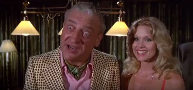 Caddyshack Minute 71 The Sounds of Africa