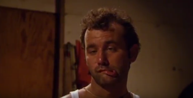 Caddyshack Minute 75 Negotiations