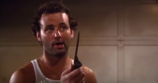 Caddyshack Minute 79 The Ballad of Straight Back Bill