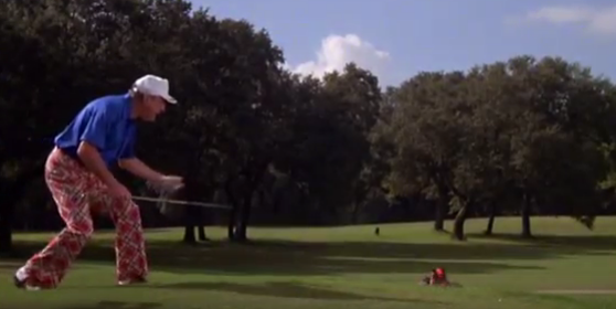 Caddyshack Minute 83 See You at the Turnaround