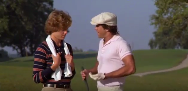 Caddyshack Minute 89 That's Educational