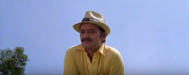 Caddyshack Minute 94 It's a Birdy