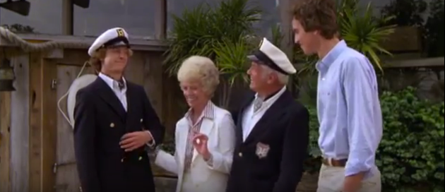 Caddyshack Minute – Page 6 – Discussing Caddyshack one minute at a time.  Which is nice.